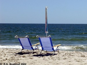 The LBI Real Estate Market in Summer 2012