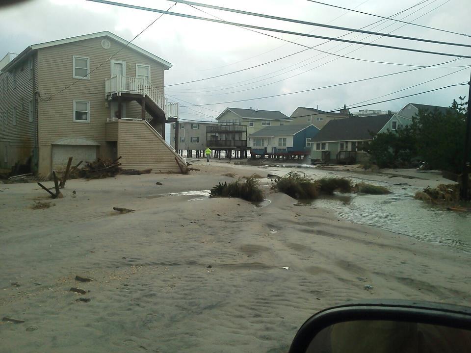 Hurricane Sandy Long Island Pictures Hurricane Sandy And Long Beach