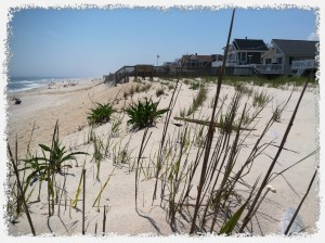 Oceanblock Home Sales in the LBI Real Estate Market Summer 2013