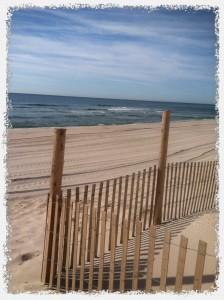 Harvey Cedars NJ Beach Replenishment Settlement