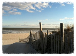Side By Side Condos In The LBI NJ Real Estate Market