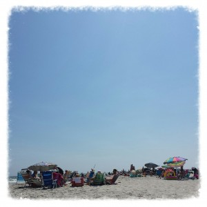 Brant Beach Real Estate Sales in the Second Quarter of 2014