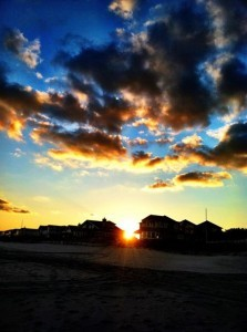 Haven Beach Real Estate Sales in the Fourth Quarter of 2013
