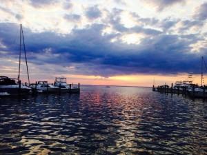 Beach Haven Crest Real Estate 2014 Fourth Quarter Sales