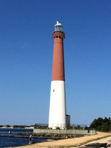 Property Locations in the LBI Real Estate Market