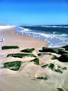 Spray Beach Second Quarter Real Estate Sales in 2015