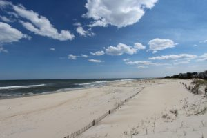 Beach Haven Park First Quarter Real Estate Sales in 2016