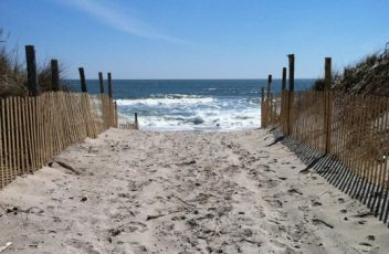 Surf City's Certificate of Occupancy Curb Requirements