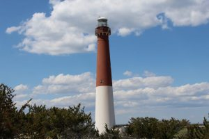 Business Pricing in the LBI Real Estate Market