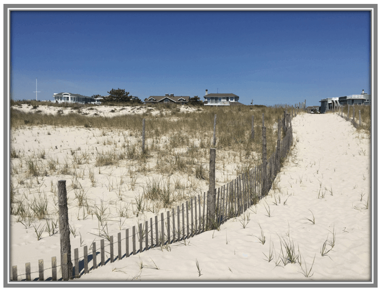 Property Locations in the LBI Real Estate Market | Oceanfront | Oceanblock | Oceanside | Bayside | Bayfront