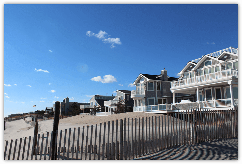 LBI Real Estate Property Locations | Long Beach Island New Jersey Real Estate | LBI NJ