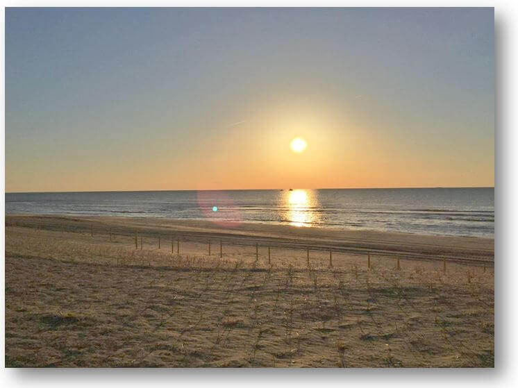 LBI Real Estate Home Listing Timeline | Selling a Home on Long Beach Island New Jersey