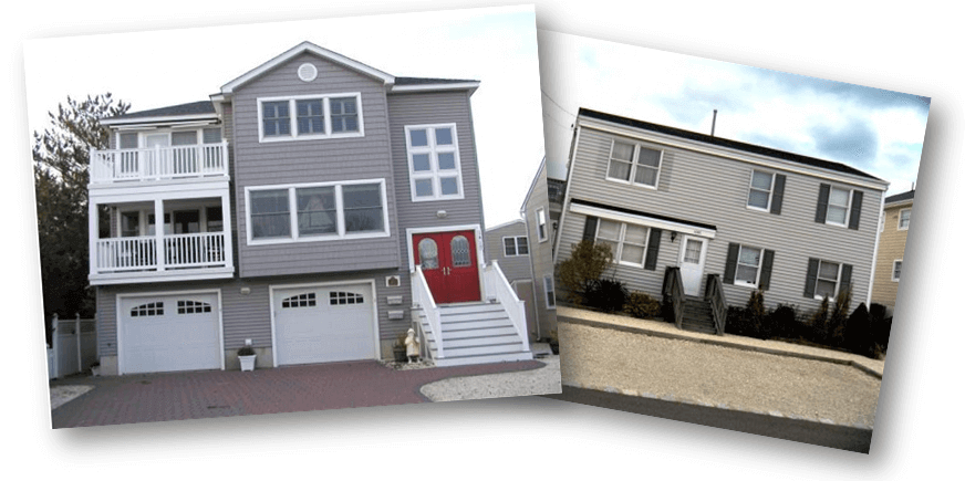 Property Types Long Beach Island New Jersey | Long Beach Island NJ Real Estate | LBI Real Estate