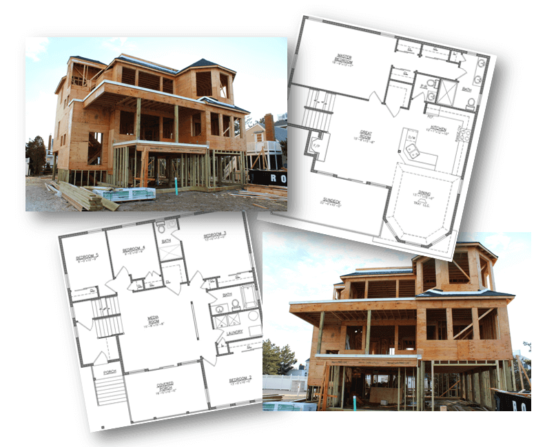 House Plans And Designs On LBI