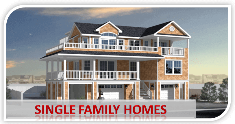 Browsing lbi real estate buying a home on long beach for Carolina island house cost to build