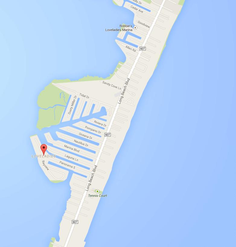 Long Beach Island New Jersey: Long Beach Island Real Estate