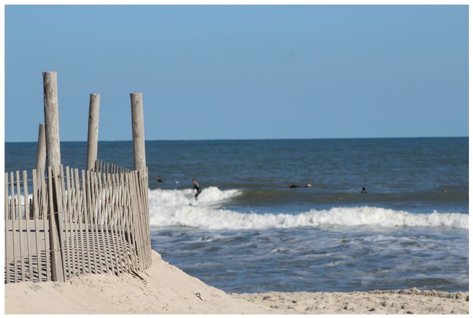 Long Beach Island Flood Insurance Coverage
