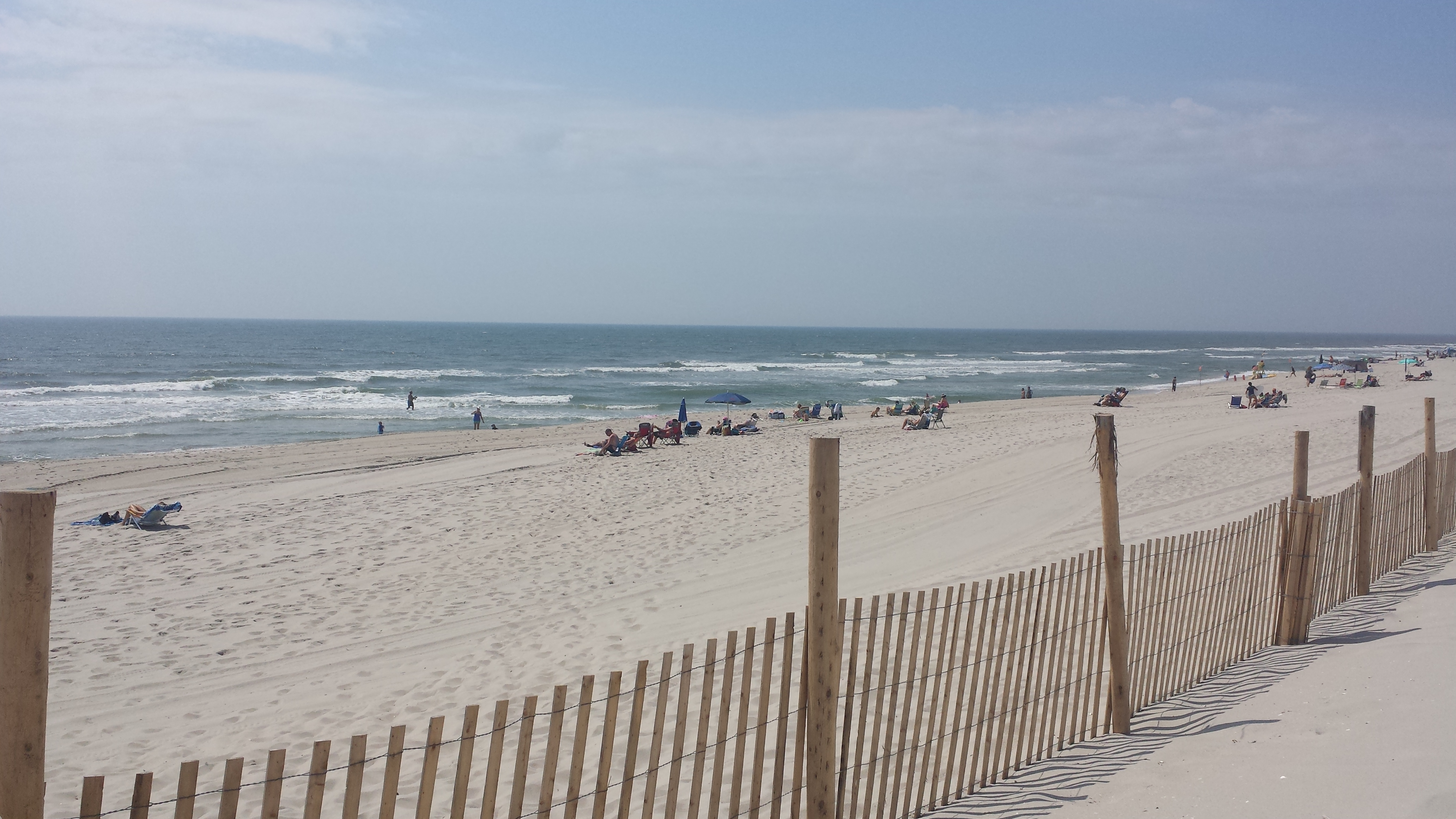 Painting and Design Trends in the LBI Real Estate Market