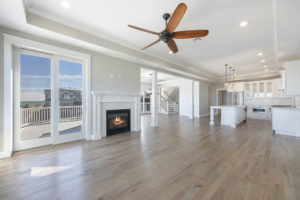 Extra Rooms in the LBI Real Estate Market
