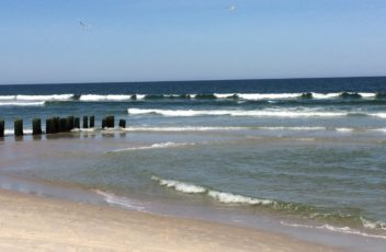 LBI Real Estate Close Price to List Price Ratio