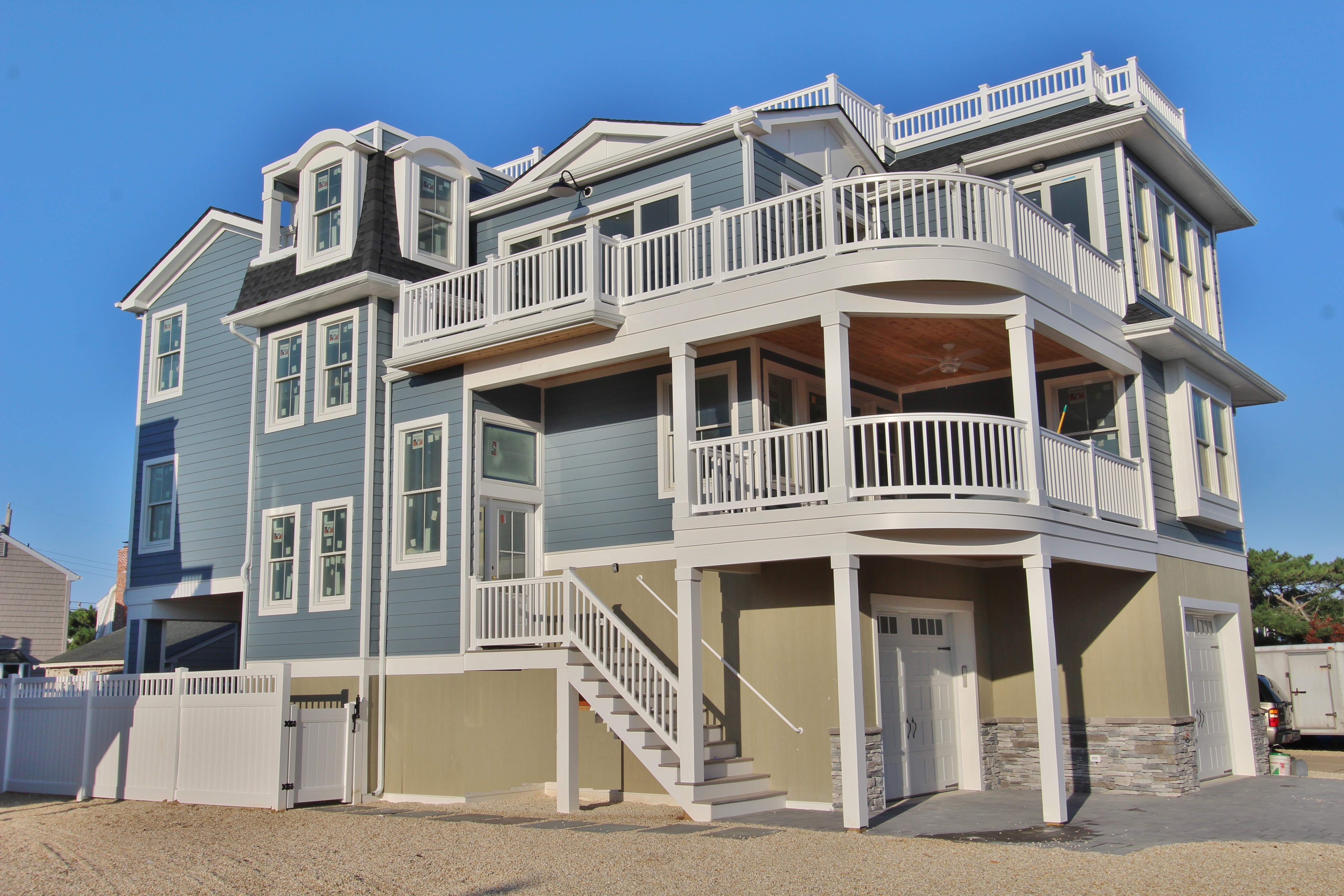 When to Consider Downsizing Your Long Beach Island Home