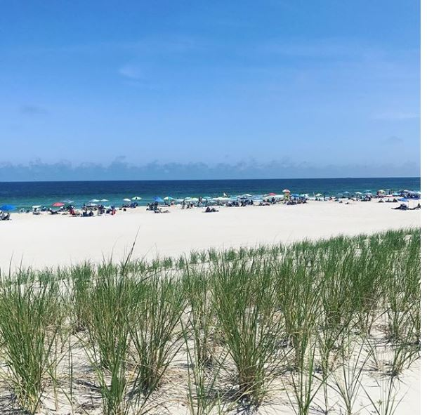LBI Real Estate Active Listing History