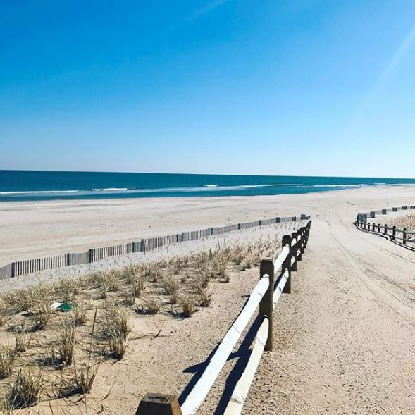 LBI Real Estate Oceanfront Sales Update
