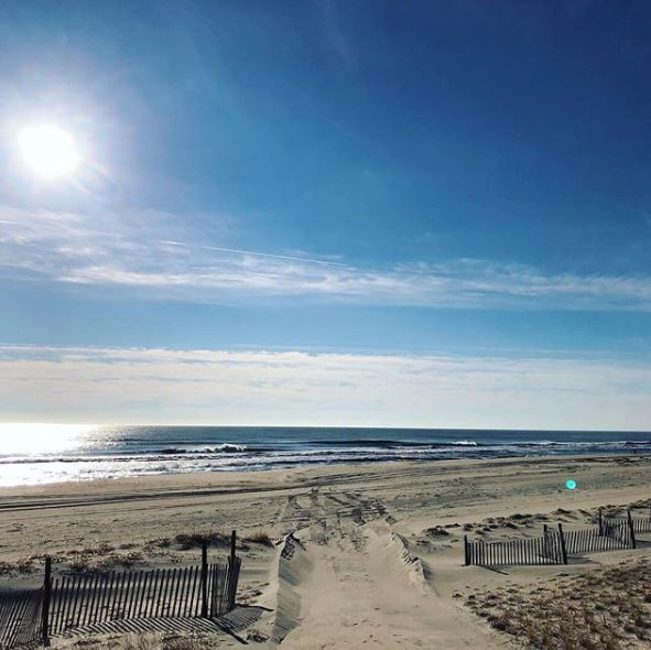 Long Beach Island (LBI) Real Estate Sales Volume
