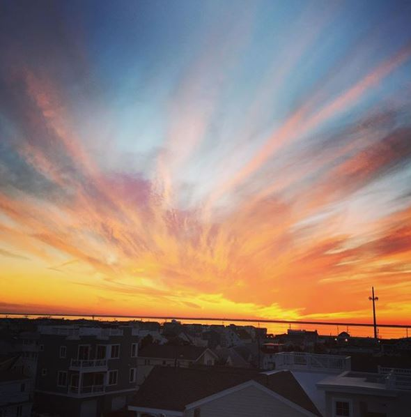 LBI Real Estate Sales Market Update March 26th 2019