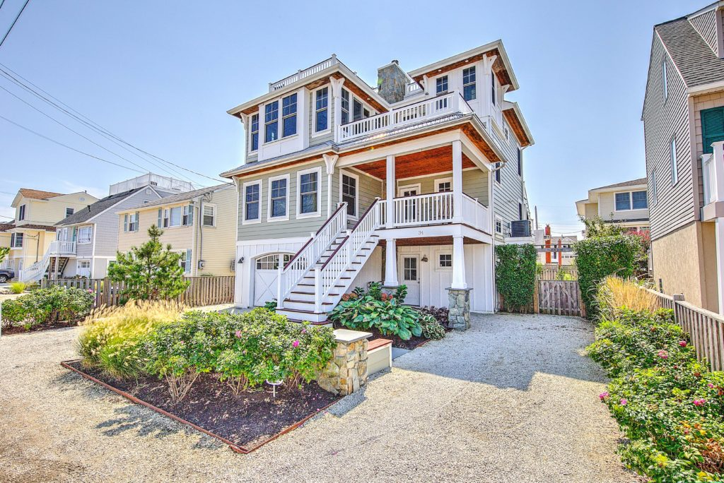 LBI Real Estate Weekly Sales Update 9/1/2019-9/8/2019