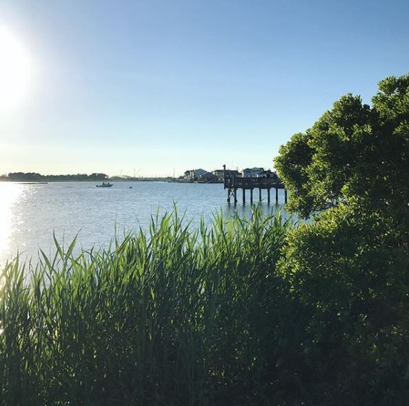 Long Beach Island Real Estate Tax Assessor