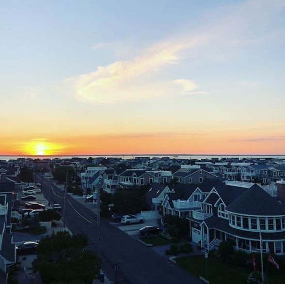 Long Beach Island Real Estate Days on Market