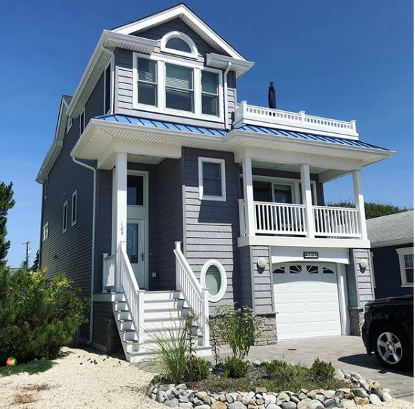 Pros and Cons of Fixed and Adjustable Rate Loans on Long Beach Island
