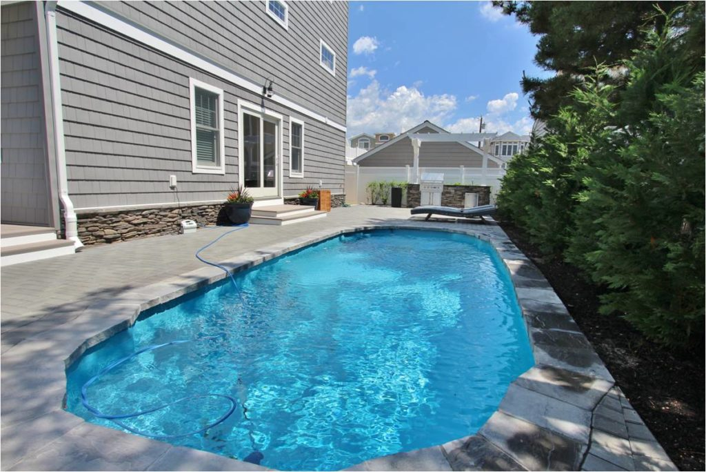 Choosing the Right Pool on Long Beach Island