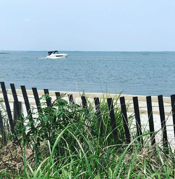 LBI Real Estate Single-Family Oceanfront Sales in 2020