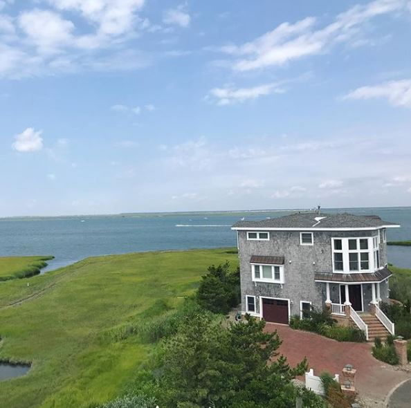 LBI Real Estate Active Listings February 2020-January 2021