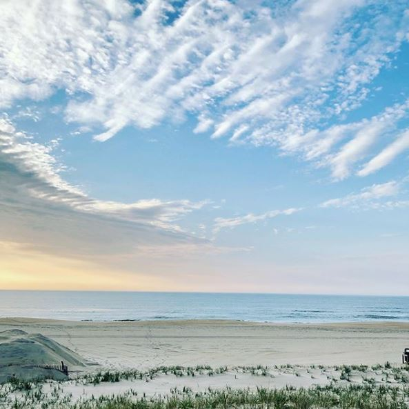 LBI Real Estate Days on Market March 2020-February 2021