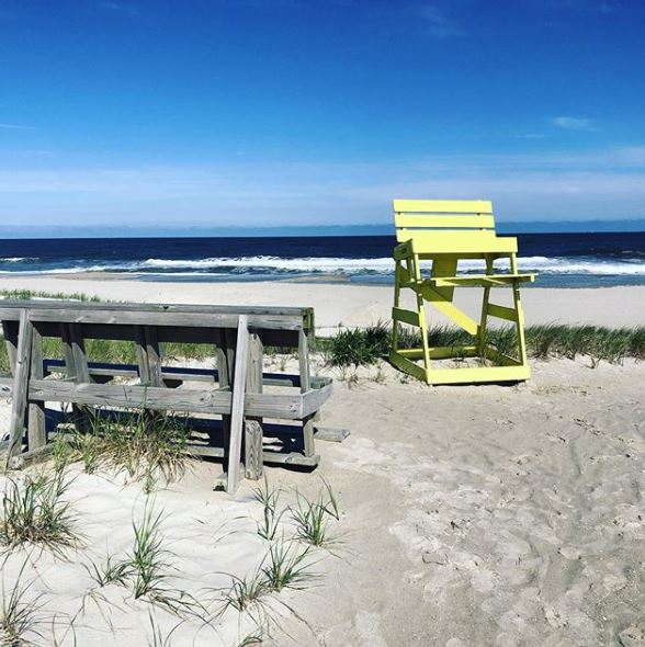 LBI Real Estate Down Payment