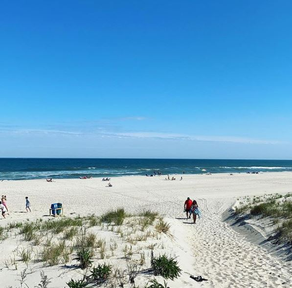 LBI Real Estate Weekly Sales Update  2/1/2021-2/7/2021