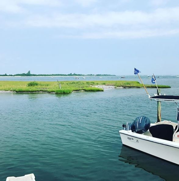 LBI Real Estate Market Sales and Months of Inventory May 2021