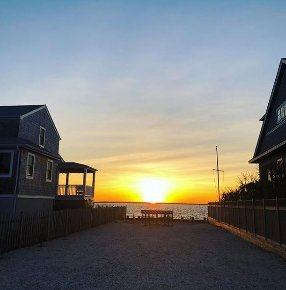LBI Real Estate Market Single-Family Bayside Sales Year to Date 2021