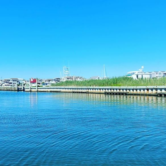 Who Invests in the LBI Real Estate Market