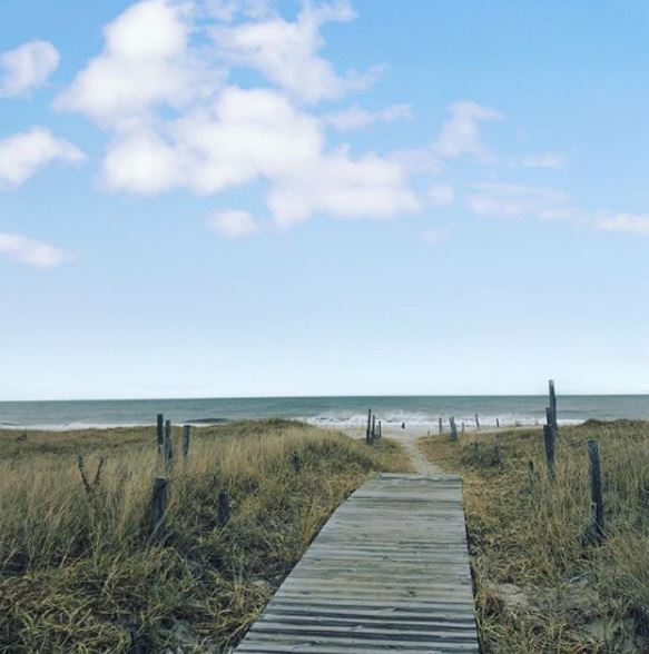 Labor Day 2021 on Long Beach Island and Summer 2021